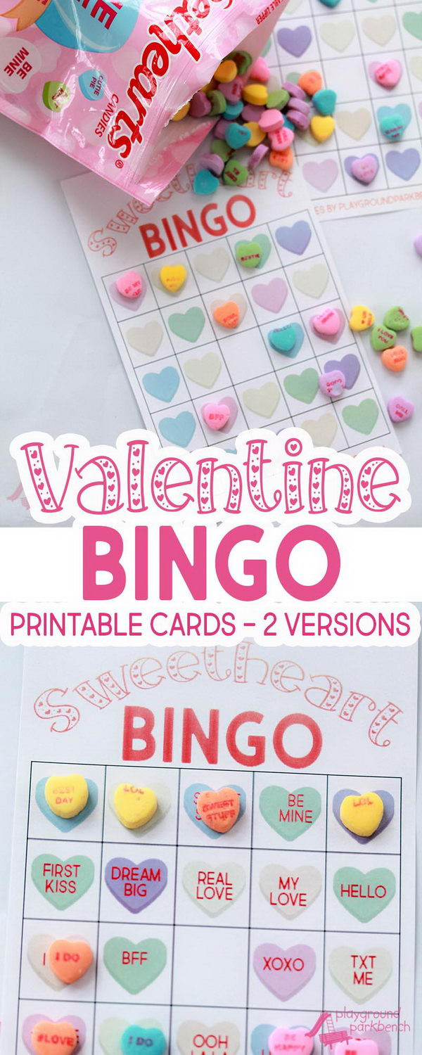 Valentine Party Games For Kids  25 Valentine s Day Games For Kids Hative