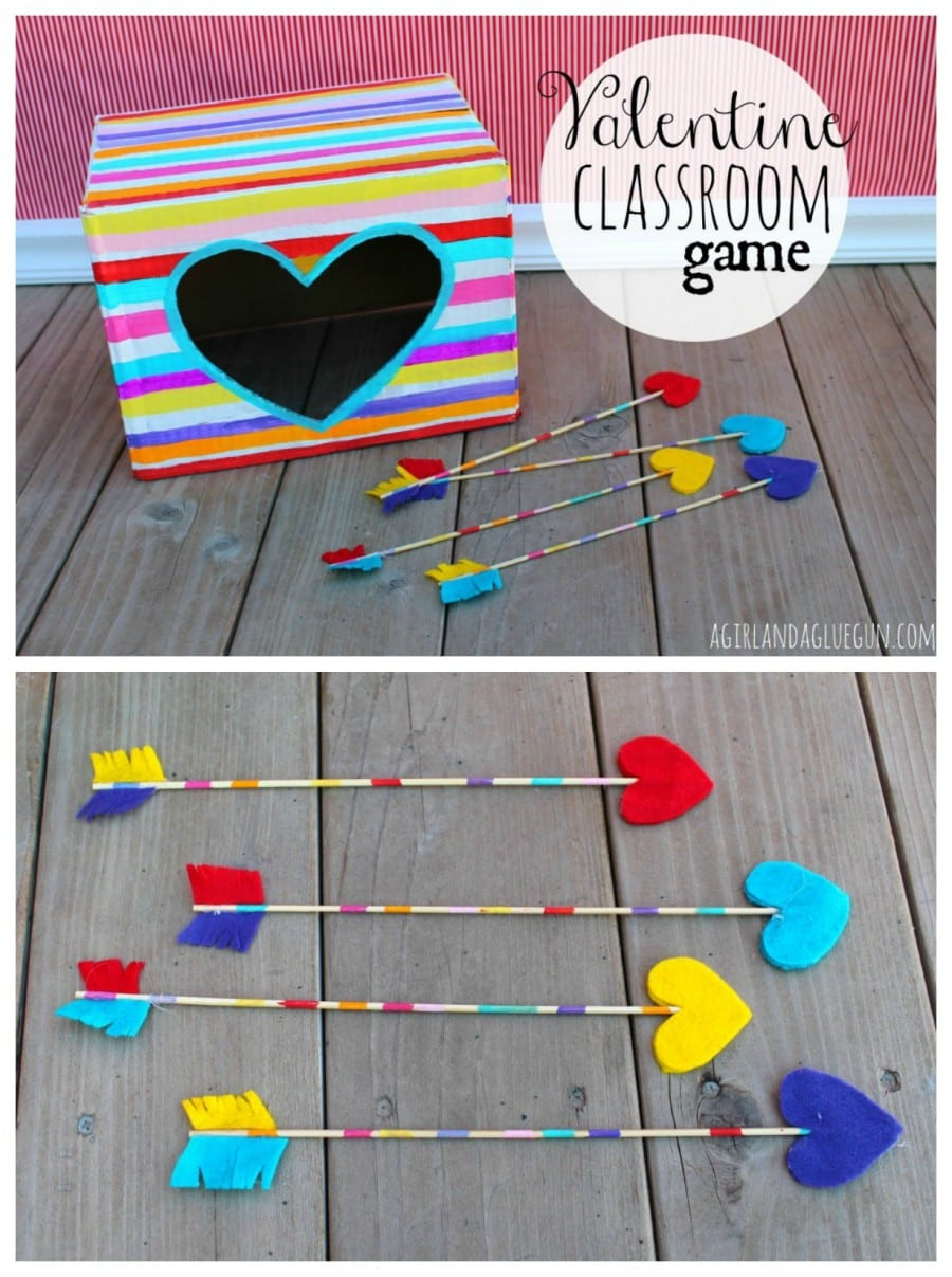 Valentine Party Games For Kids  30 Fun Valentine Games for Kids of All Ages Happiness