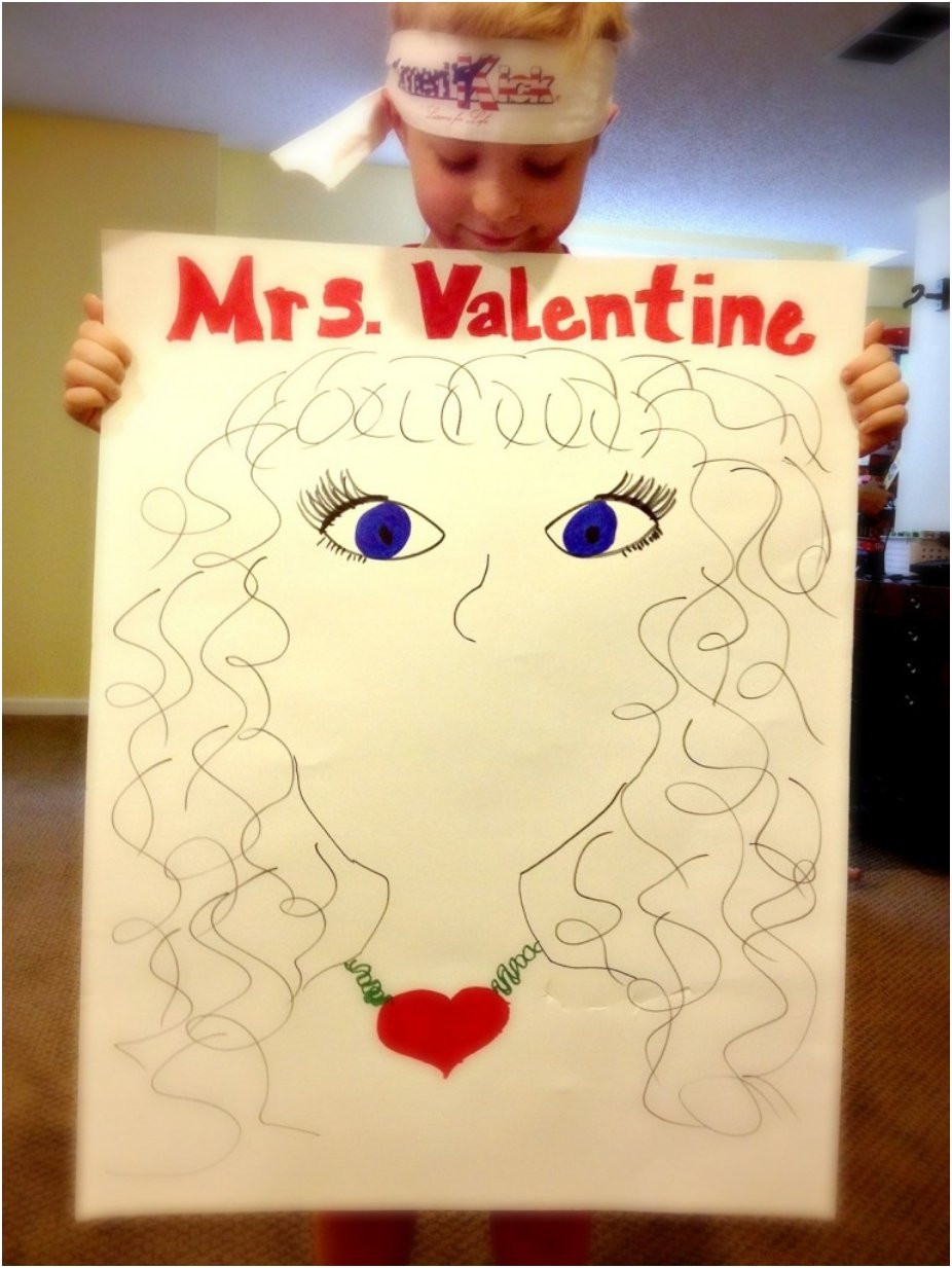 Valentine Party Games For Kids  16 Fun Valentine s Day Games For Kids