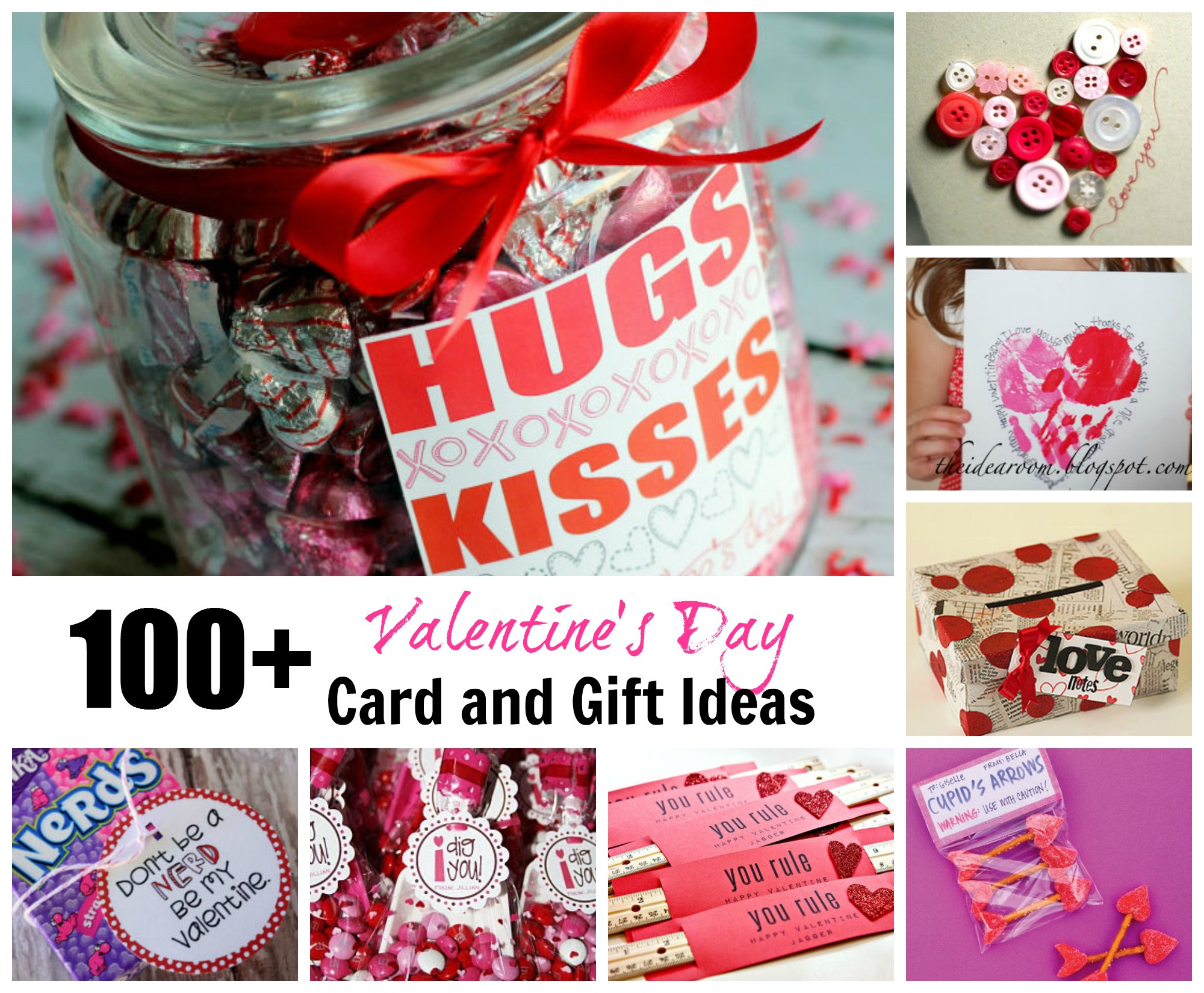 Valentine'S Day Gift Card Ideas  Valentine's Day Cards and Gifts