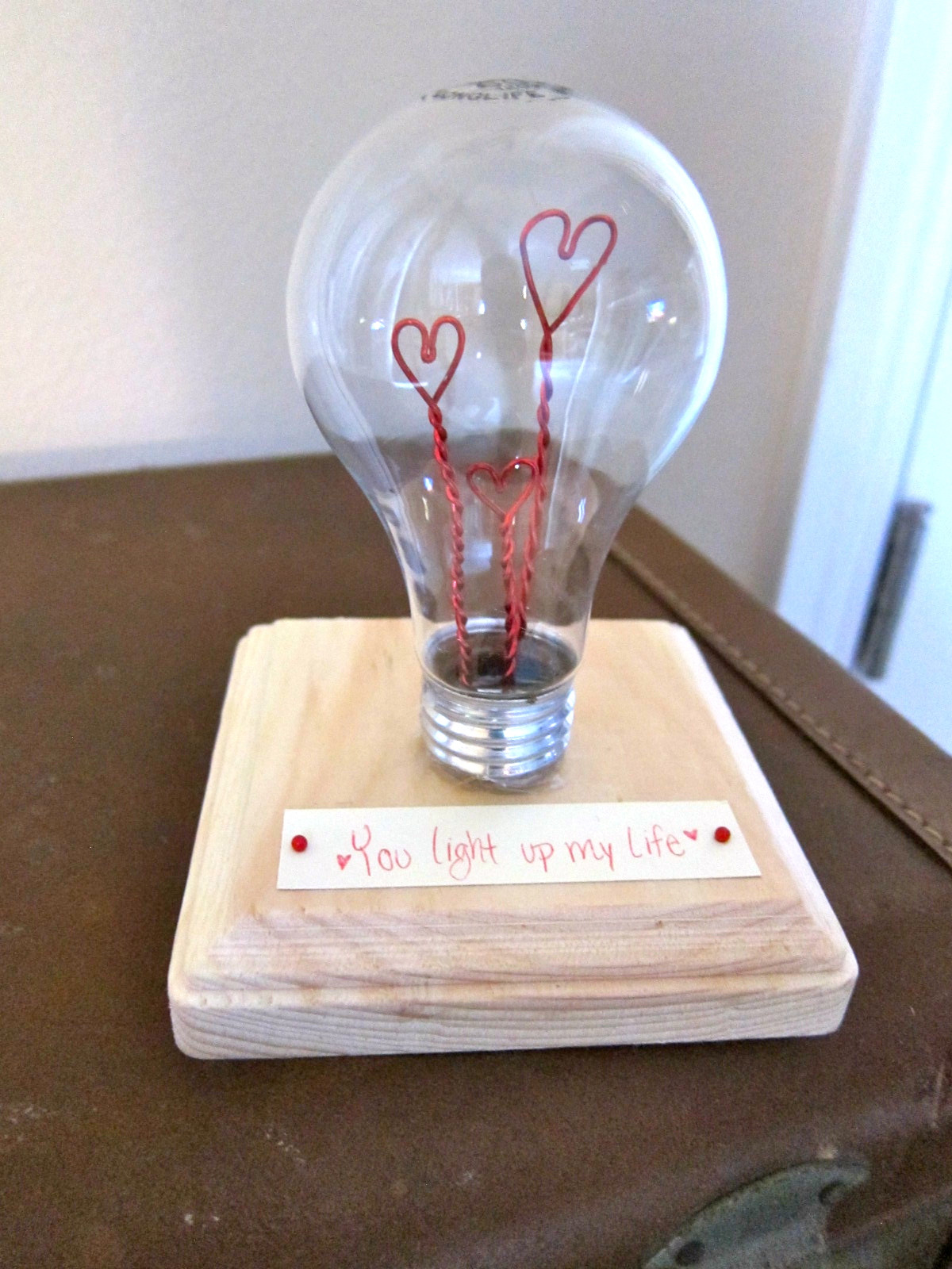 Valentines Day Gifts For Him DIY  DIY Valentine s Day Gifts For Him Ideas Our Motivations