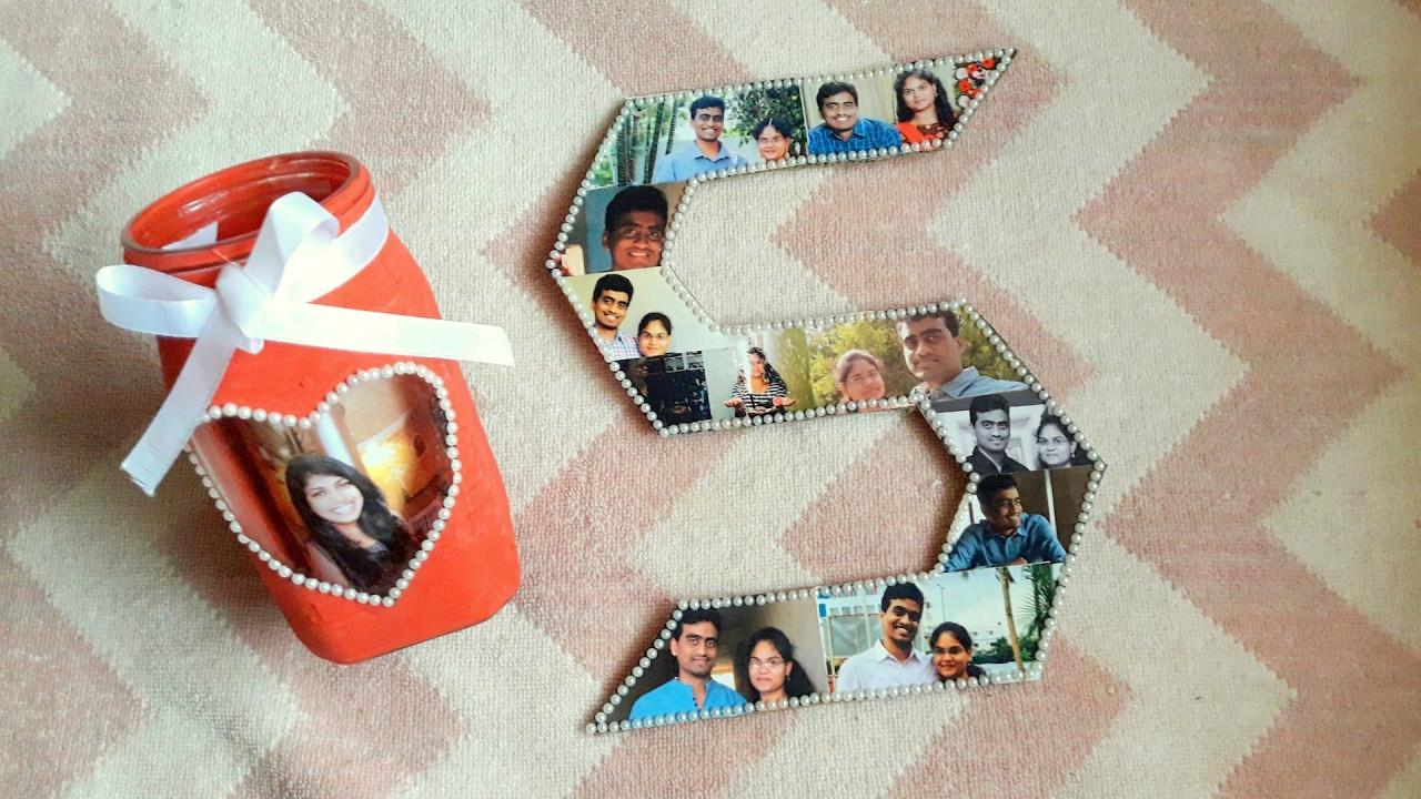 Valentines Day Gifts For Him DIY  DIY valentine s day Gifts for Him Valentine s day