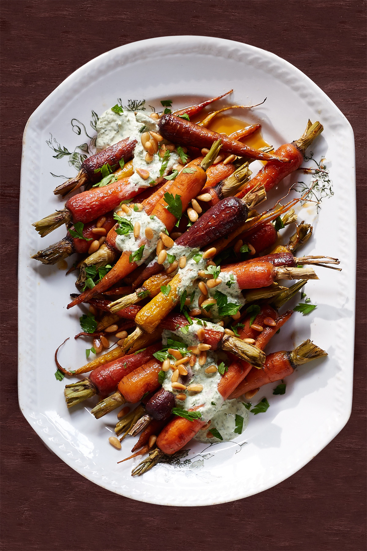 Vegetable Side Dishes  25 Easy Ve able Side Dishes Recipes for Best Ve able