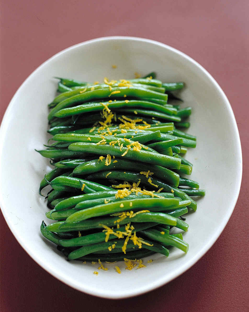 Vegetable Side Dishes  Quick Ve able Side Dish Recipes