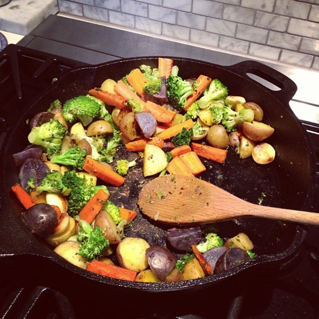 Vegetable Side Dishes Healthy  Pin on Health News