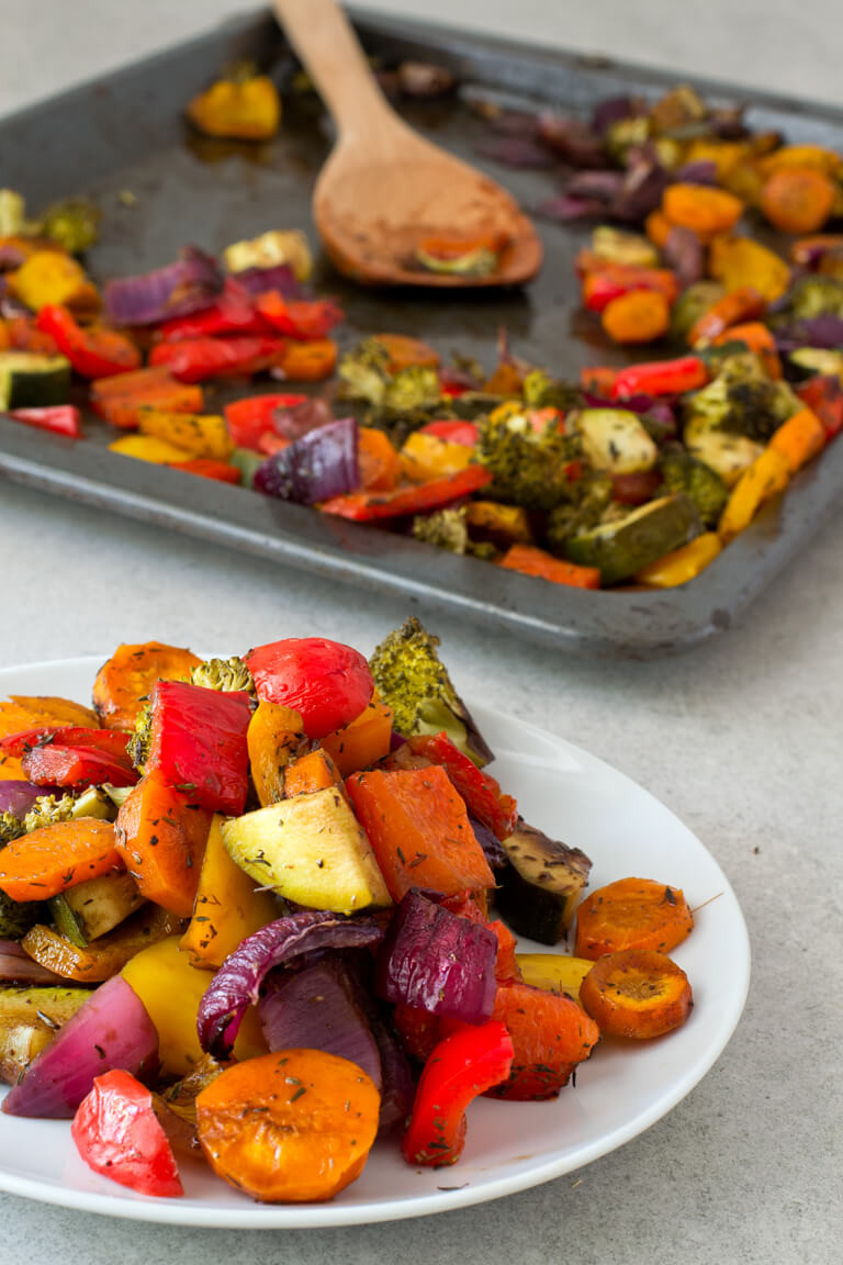 Vegetable Side Dishes Healthy  35 Tasty Vegan Side Dish Recipes Perfect for Any Occasion
