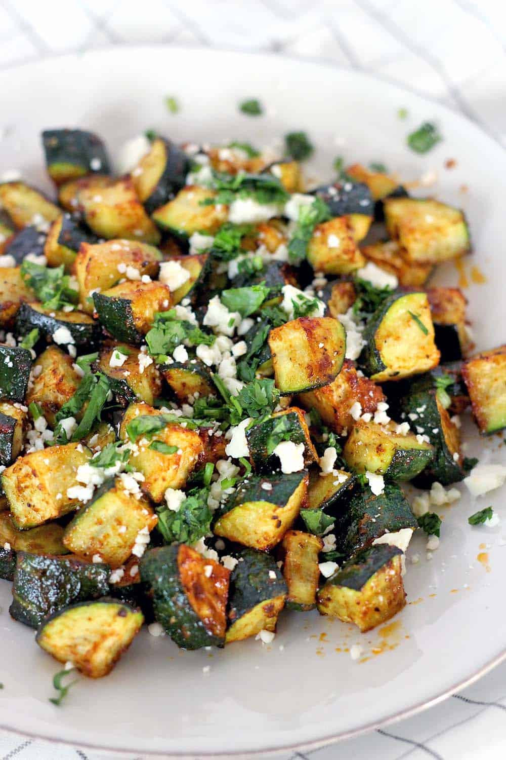 Vegetable Side Dishes Healthy  15 Easy Low Carb Ve able Recipes Primal Edge Health