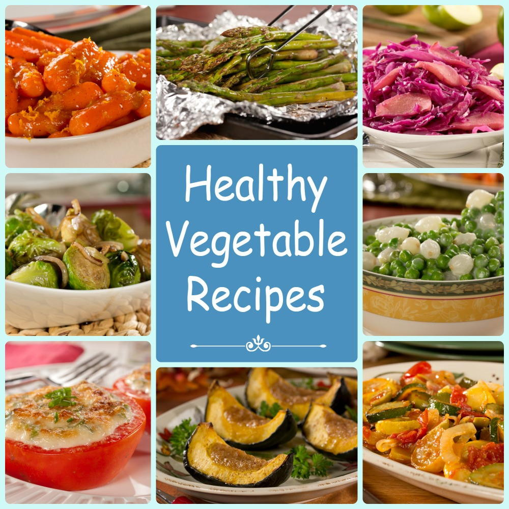 Vegetable Side Dishes Healthy  Addictive Ve able Side Dishes 21 Healthy Ve able