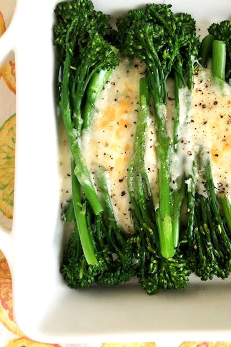 Vegetable Side Dishes  17 Easy Ve able Sides That Are Actually Delicious
