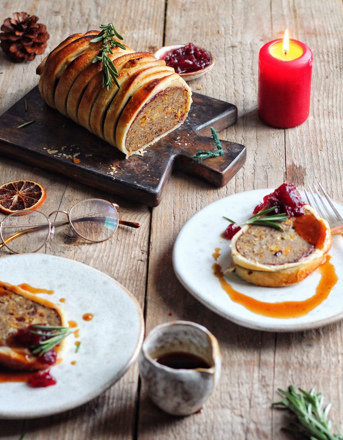 Vegetarian Holiday Main Dishes  22 Delicious Vegan Festive Holiday Side & Main Dishes My