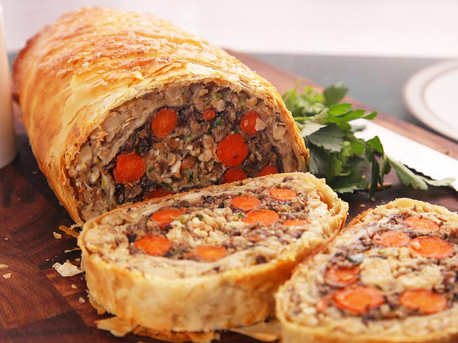 Vegetarian Holiday Main Dishes  15 Ve arian Mains for Your Holiday Table