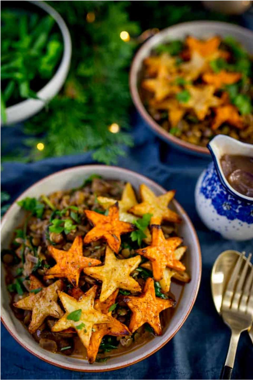 Vegetarian Holiday Main Dishes  19 Best Christmas Ve arian Main Dish Recipes Two