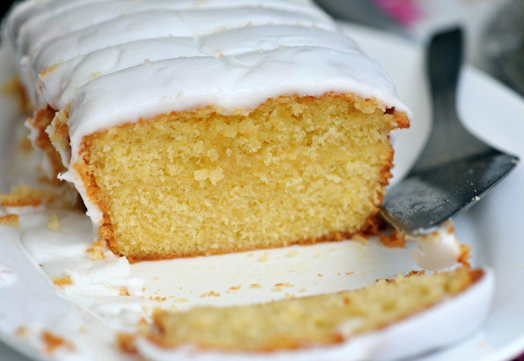 Vegetarian Lemon Cake Recipe  All you need to know about successful vegan baking