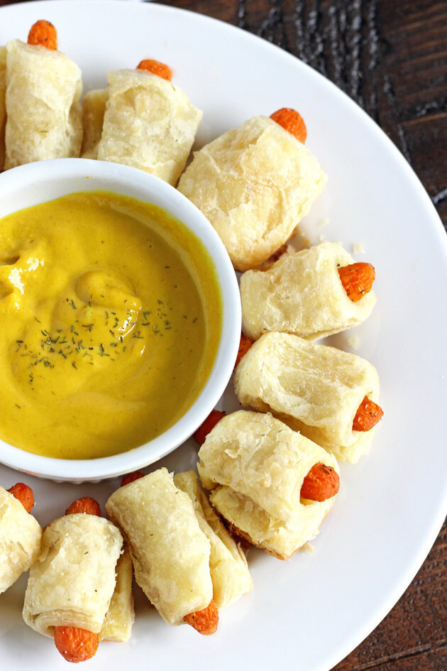 Vegetarian New Year Eve Recipes  31 Easy Vegan Party Recipes for New Year s Eve