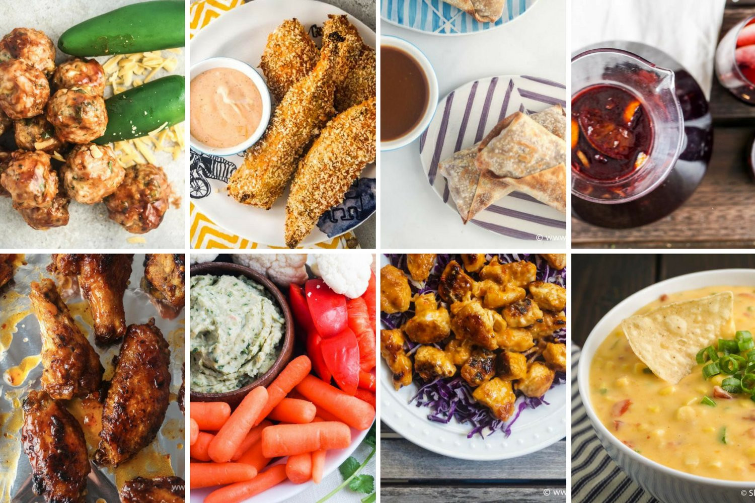 Vegetarian New Year Eve Recipes  10 Healthy New Year s Eve Recipes Slender Kitchen