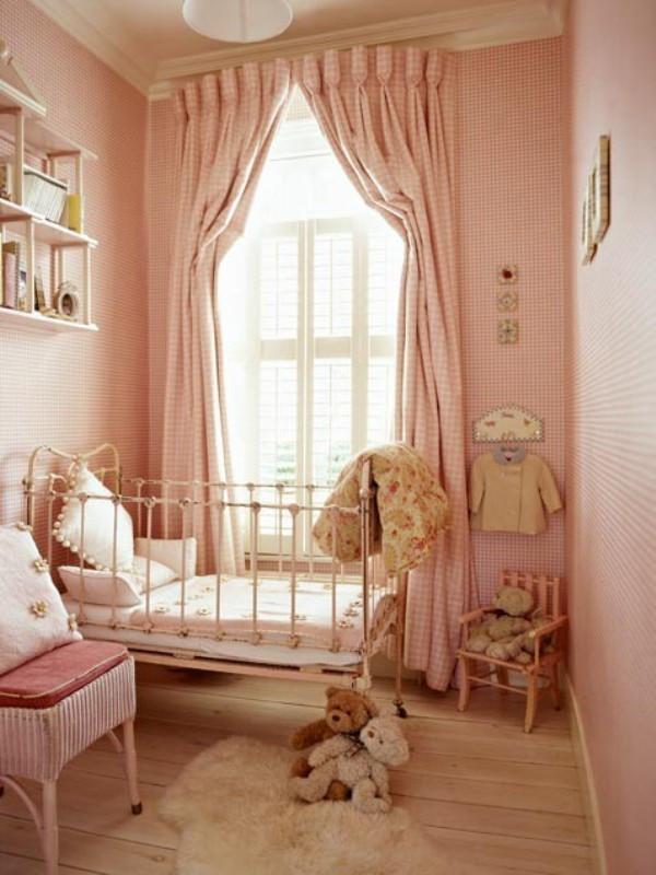 Vintage Baby Nursery Decor  Decorating The Vintage Nursery Ruby Lane Blog