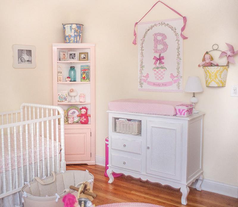 Vintage Baby Nursery Decor  Vintage Baby Nursery Project Nursery