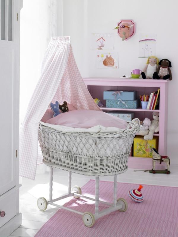 Vintage Baby Nursery Decor  20 Gentle Vintage Nursery Decor Ideas For Your Baby