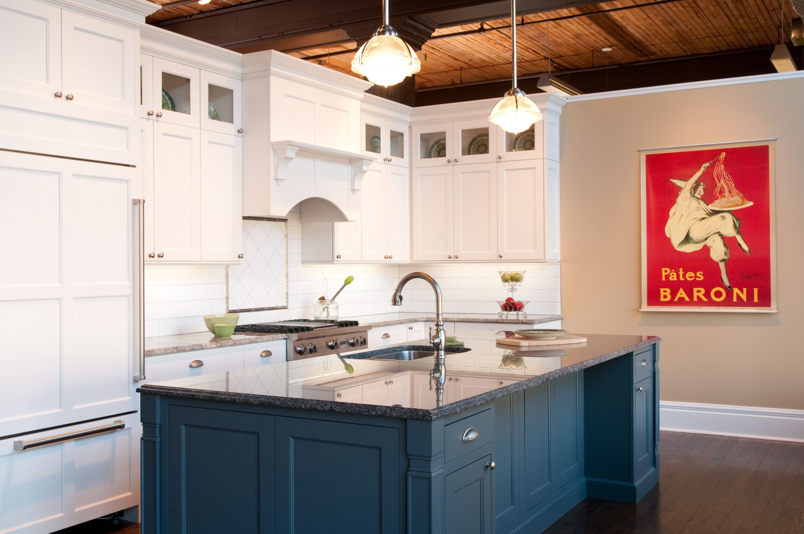 Wall Cabinet Kitchen  Using different wall cabinet heights in your IKEA kitchen