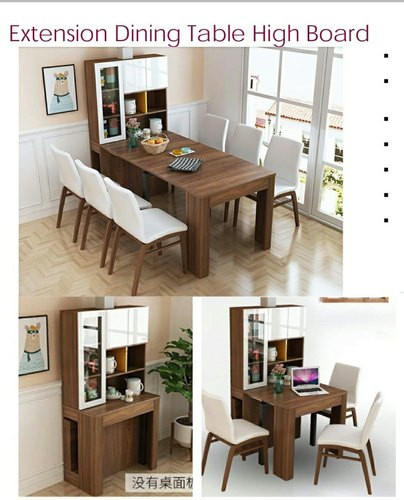 Wall Mounted Kitchen Tables  Extension Wall Mounted Dining Table Wall Mounted Table
