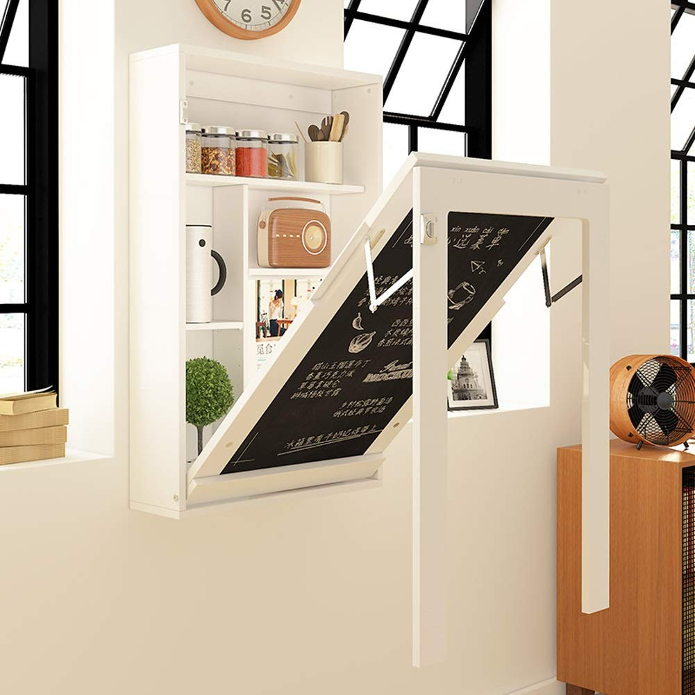 Wall Mounted Kitchen Tables  These 12 dining tables are excellent solutions for small