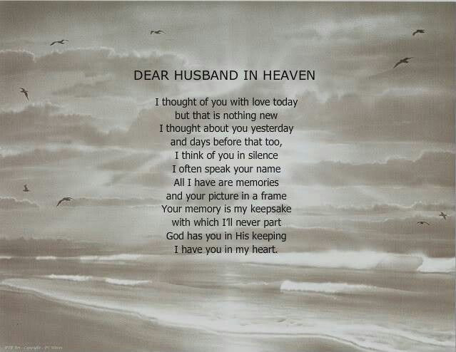 Wedding Anniversary After Death Of Spouse Quotes  Anniversary Quotes For Deceased Husband