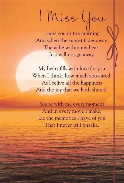 Wedding Anniversary After Death Of Spouse Quotes  Details about Graveside Bereavement Memorial Cards a