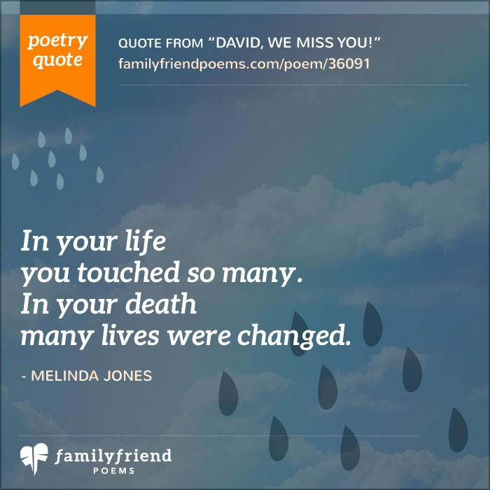 Wedding Anniversary After Death Of Spouse Quotes  19 Wife Death Poems