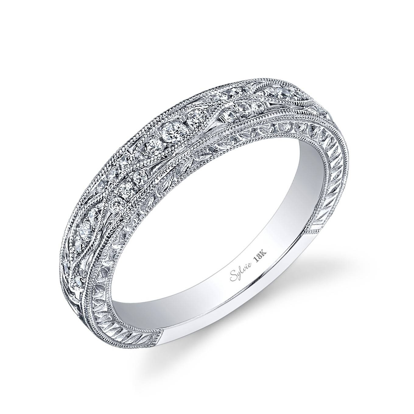 Wedding Band Engravings  15 Inspirations of Engrave Wedding Bands