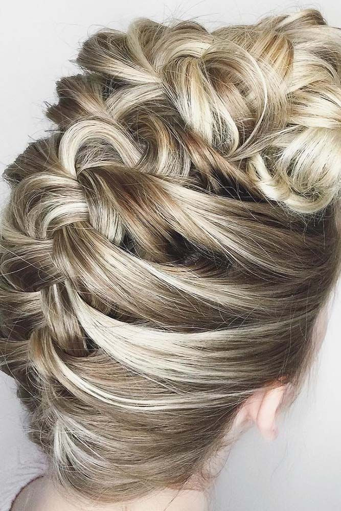 Wedding Guest Hairstyles DIY  42 Wedding Guest Hairstyles The Most Beautiful Ideas