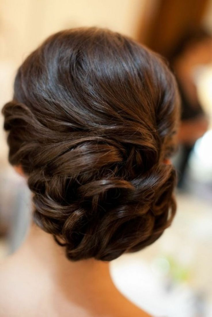 Wedding Guest Hairstyles DIY  Best 25 Hairstyles for wedding guests ideas on Pinterest