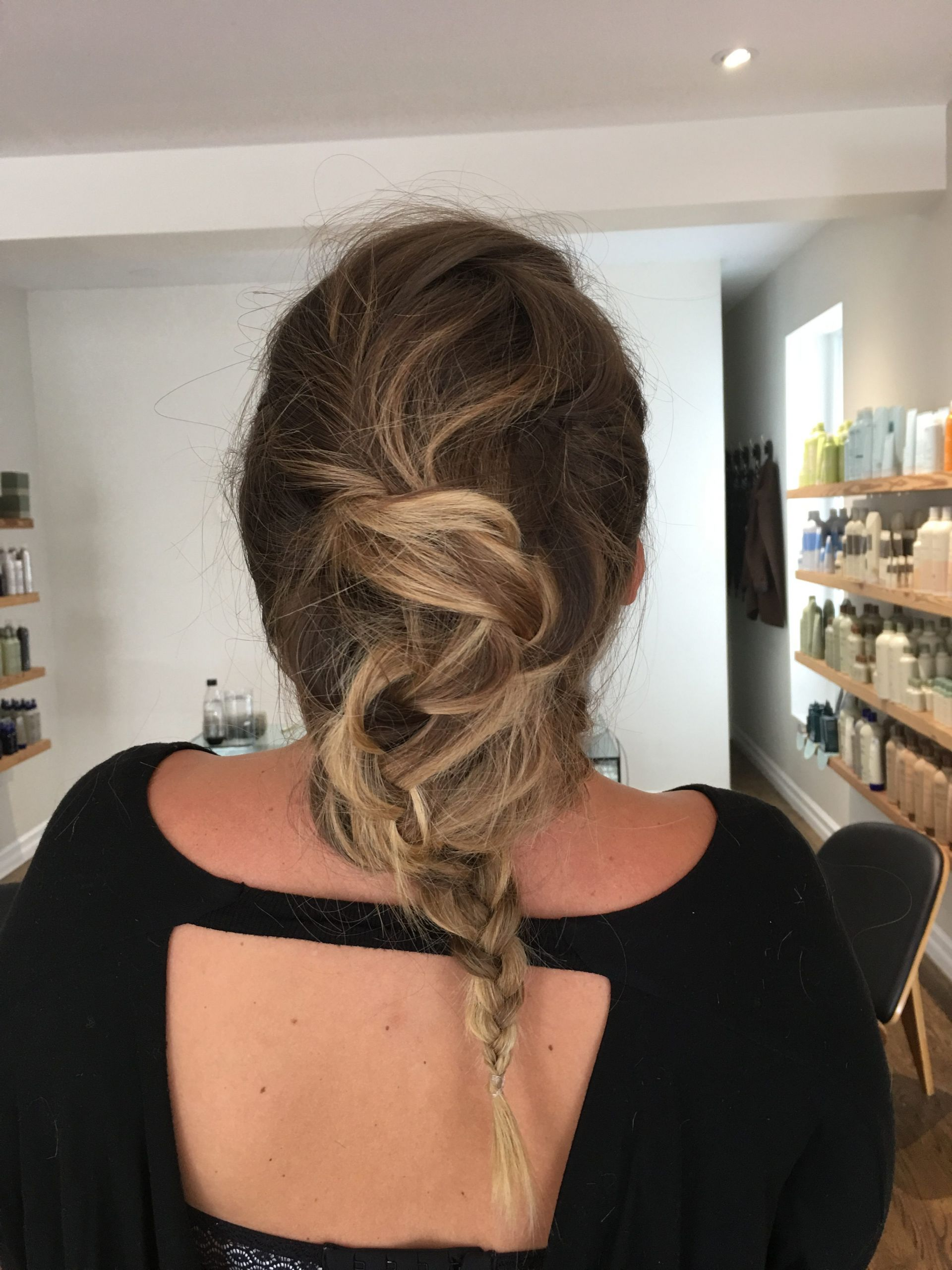 Wedding Guest Hairstyles DIY  Four DIY Wedding Guest Hairstyles WellBeing by Well