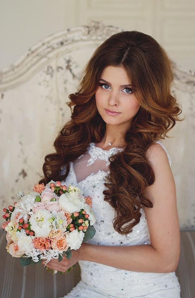 Wedding Hairstyles Brides  Pakistani Wedding Hairstyles For Brides