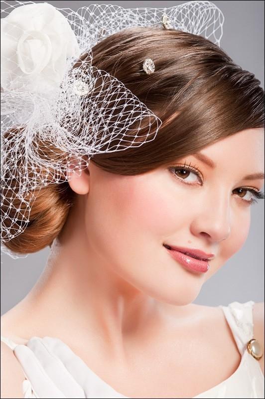 Wedding Hairstyles Brides  HairStyles For Brides Bridal Wears