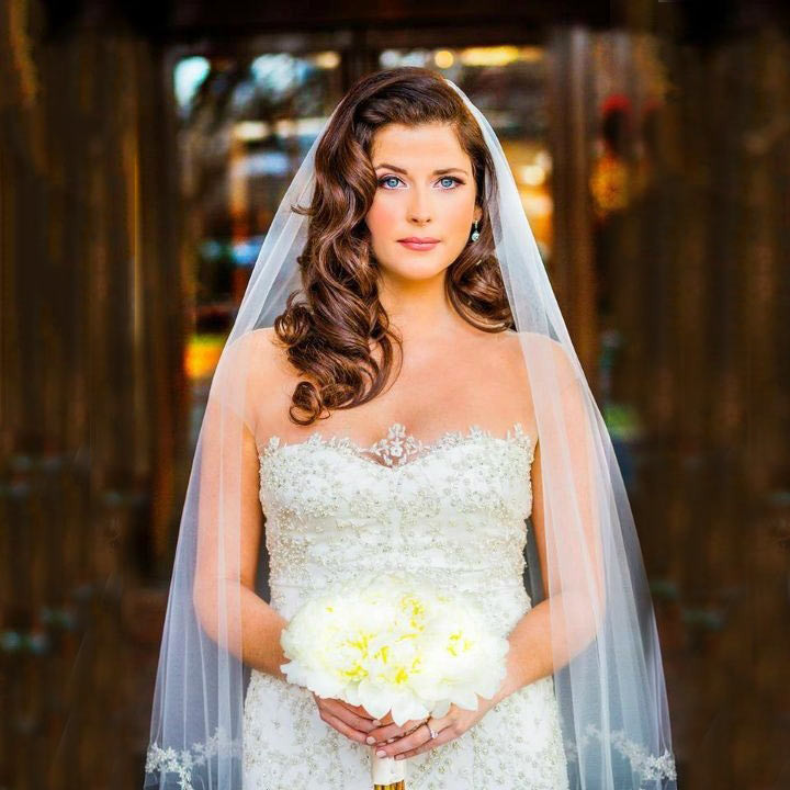 Wedding Hairstyles Round Face  The Bridal Hairstyle For Round Face Beauties 7 Hairdos