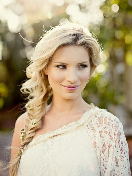 Wedding Hairstyles Round Face  Wedding hairstyles for round faces