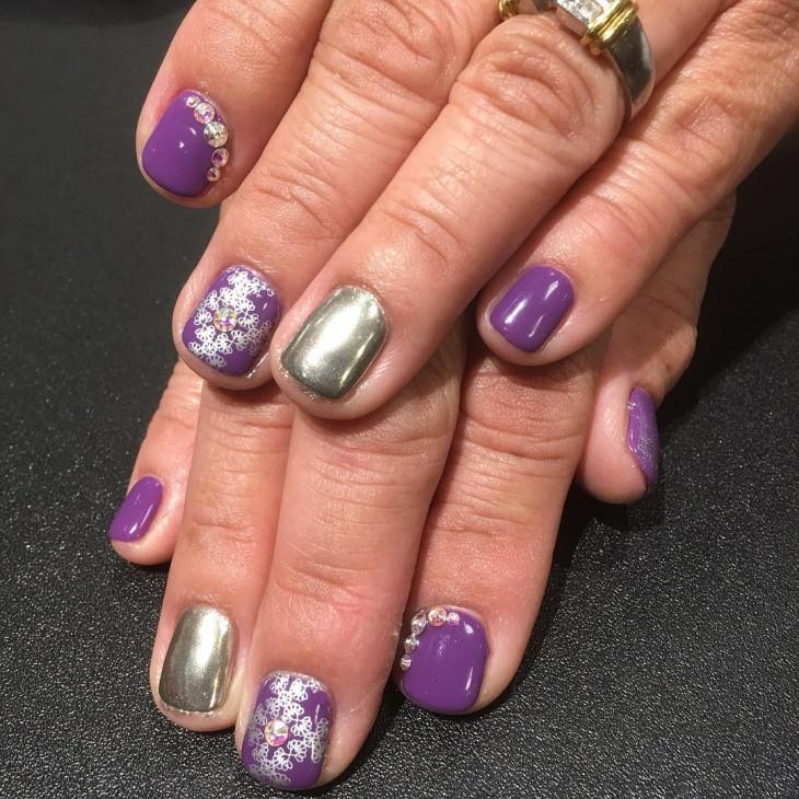 Wedding Nails Gel  59 Short Nail Designs Ideas
