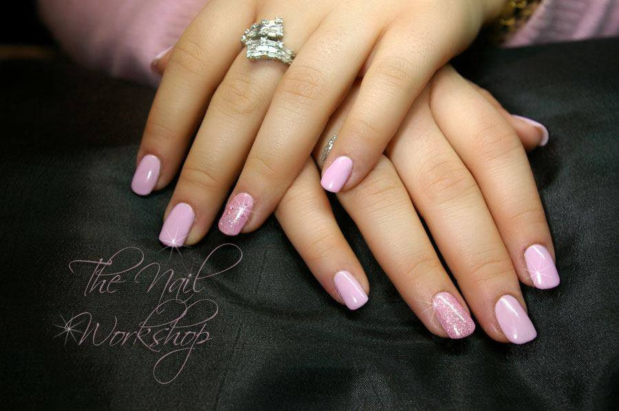 Wedding Nails Gel  Wedding Nails Cosmetic Nail Enhancements