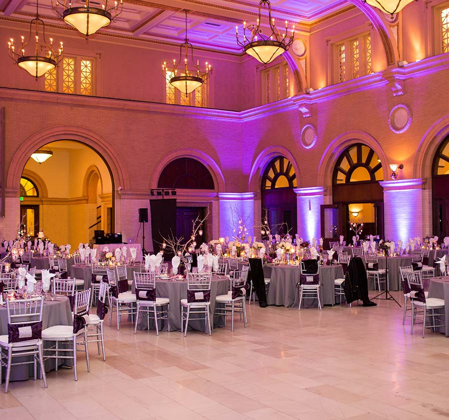 Wedding Venues Mn  Minneapolis Wedding Venue Downtown Minneapolis