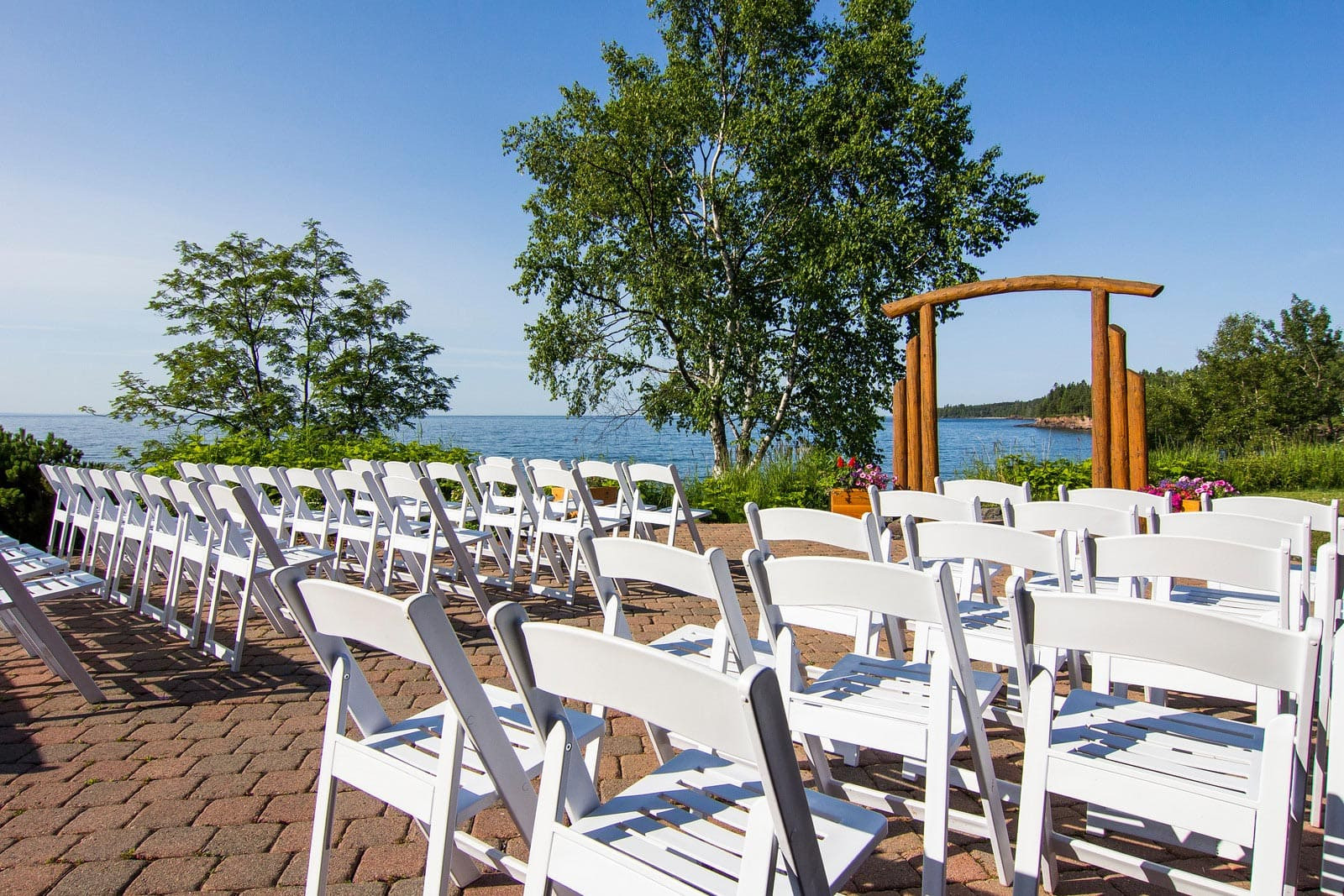 Wedding Venues Mn  MN Wedding Venue on Lake Superior Where Memories are Made