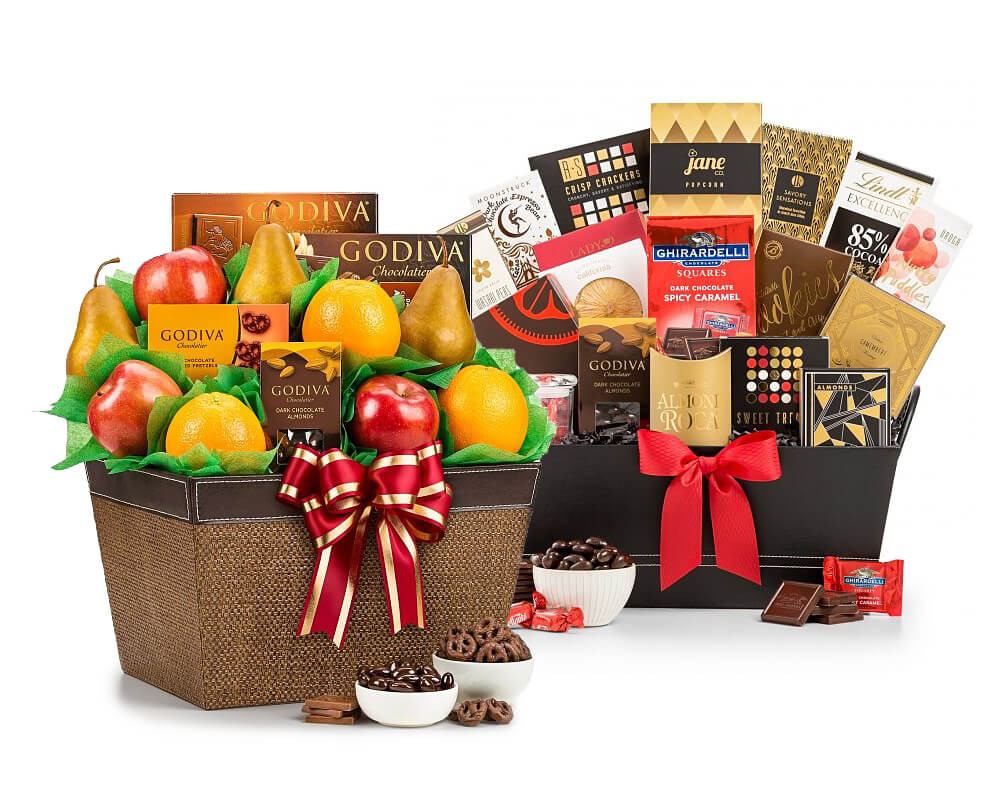 Welcome Gift Basket Ideas  Thoughtful Wel e Home Gifts for Someone Special