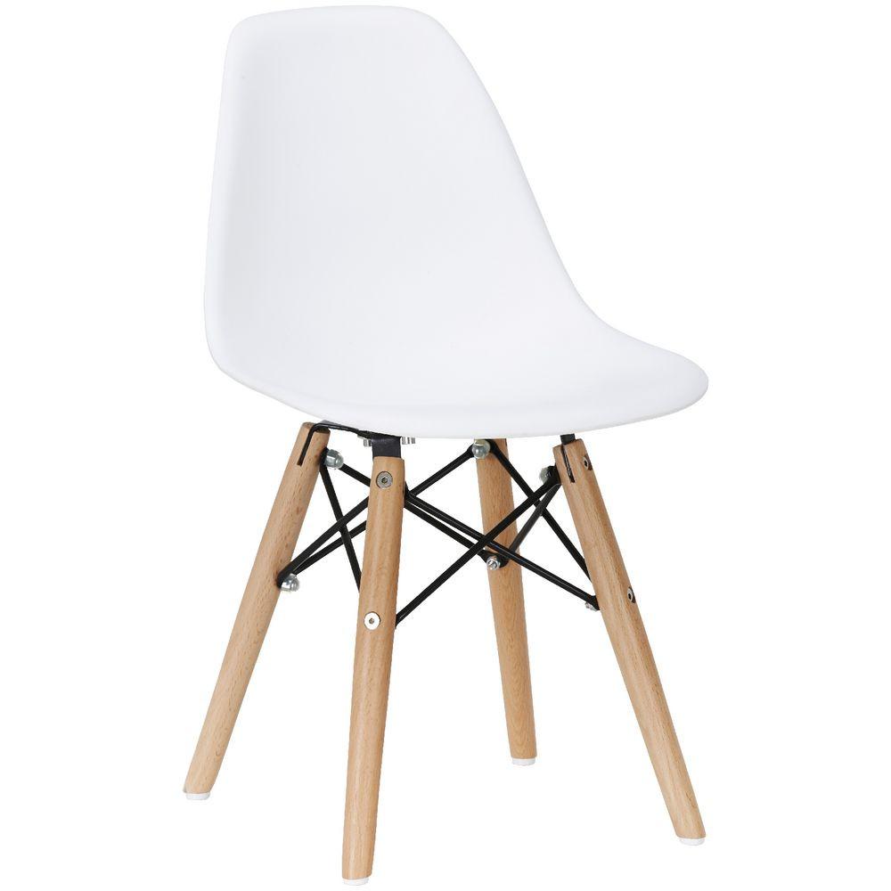 White Kids Chair  Kids Play Chair White