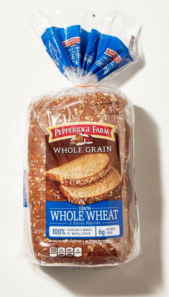 Whole Grain Bread Diabetes  Best Breads for Diabetes EatingWell