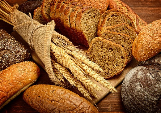 Whole Grain Bread Diabetes  Top 25 Healthy Foods For Diabetes Patients To Get Sugar