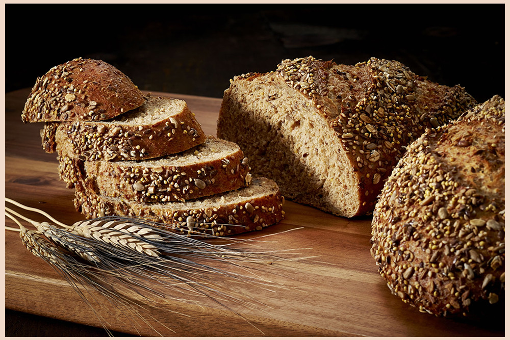Whole Grain Bread Diabetes  Top 10 Healthy Foods To Control Diabetes
