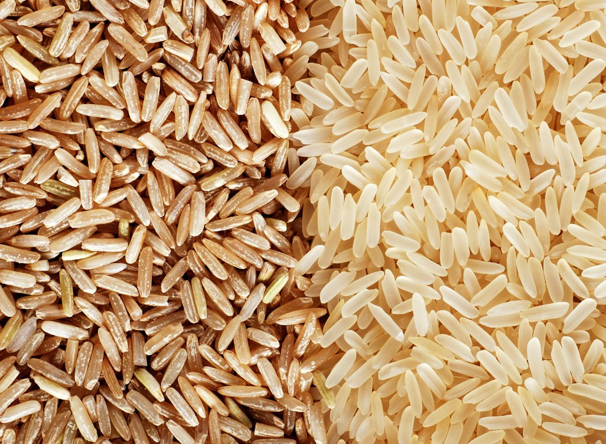 Whole Grain Brown Rice  Is Instant Rice As Healthy As Normal Brown Rice