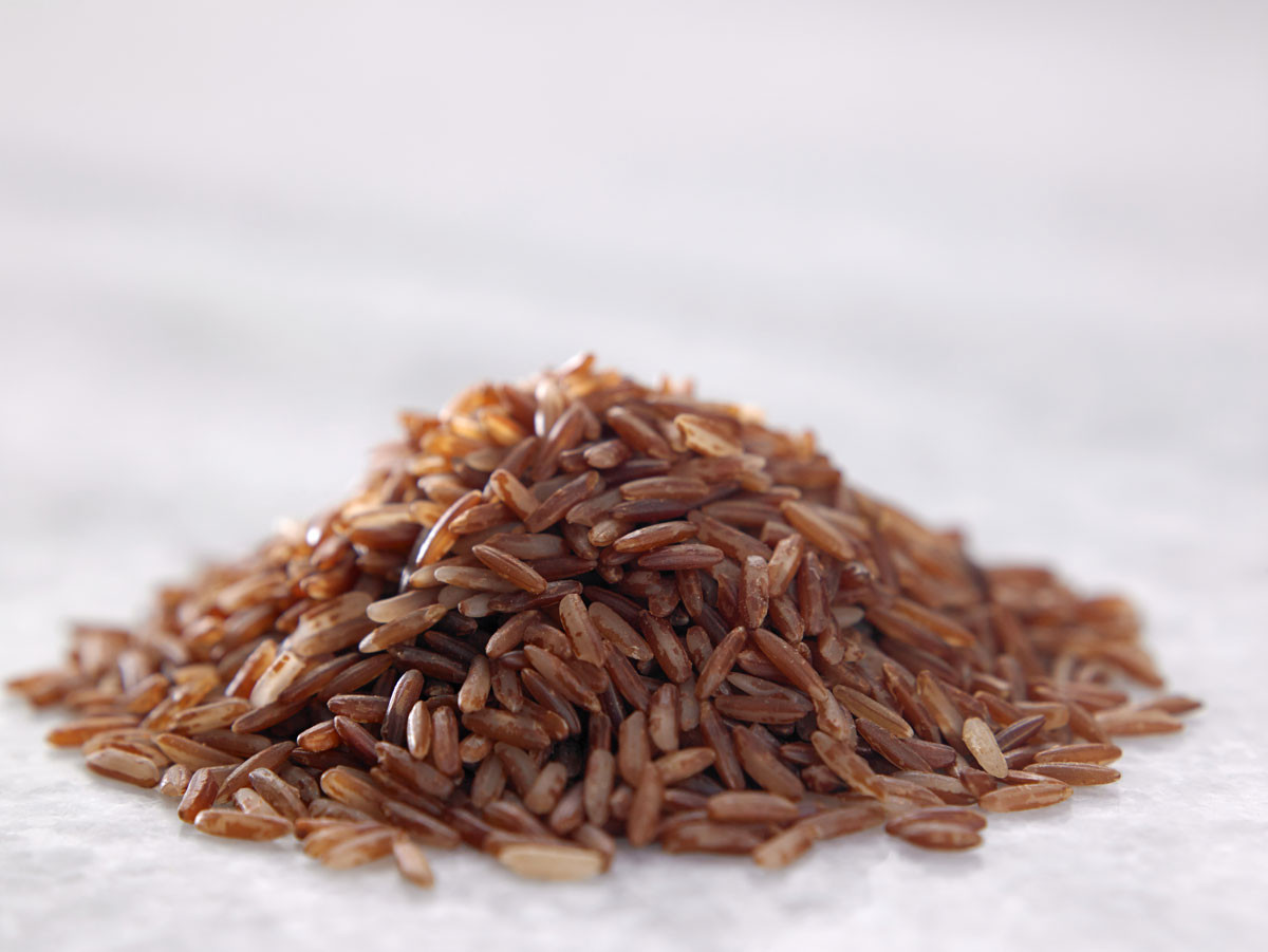 Whole Grain Brown Rice  Nutrition Facts Why Whole Grain Brown Rice is Best