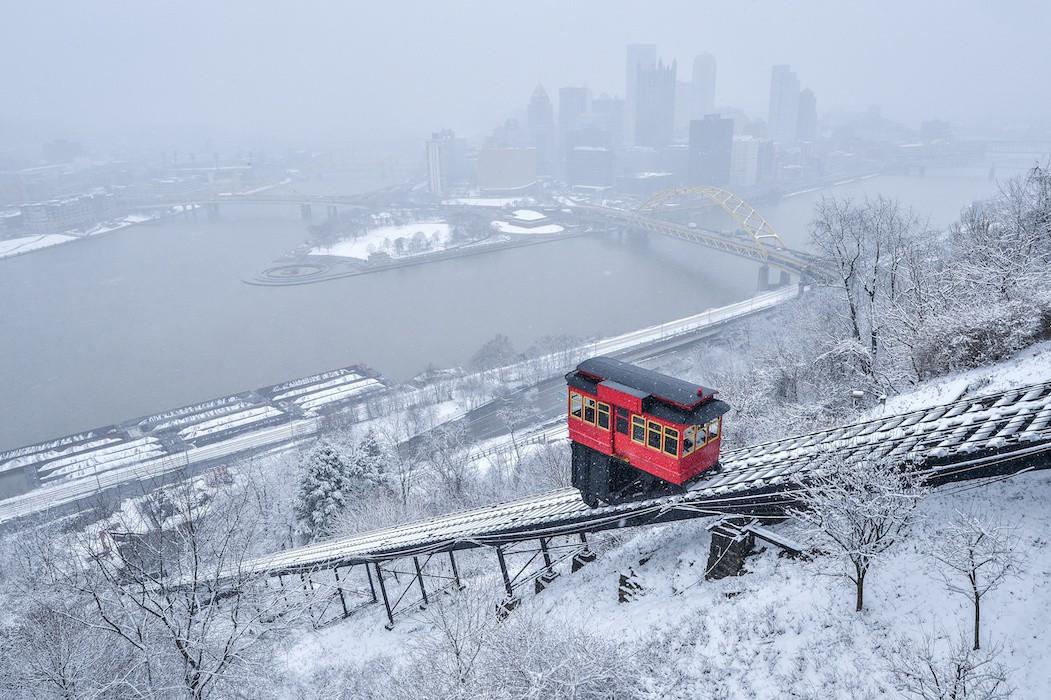 Winter Activities In Pittsburgh  Fun Winter Activities in Pittsburgh