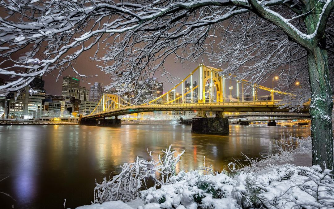 Winter Activities In Pittsburgh  What to do in Pittsburgh This Weekend 2 17 through 2 20