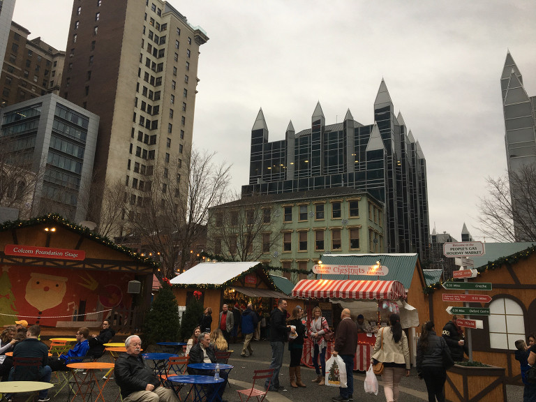 Winter Activities In Pittsburgh  20 Enchanting Holiday and Winter Activities and